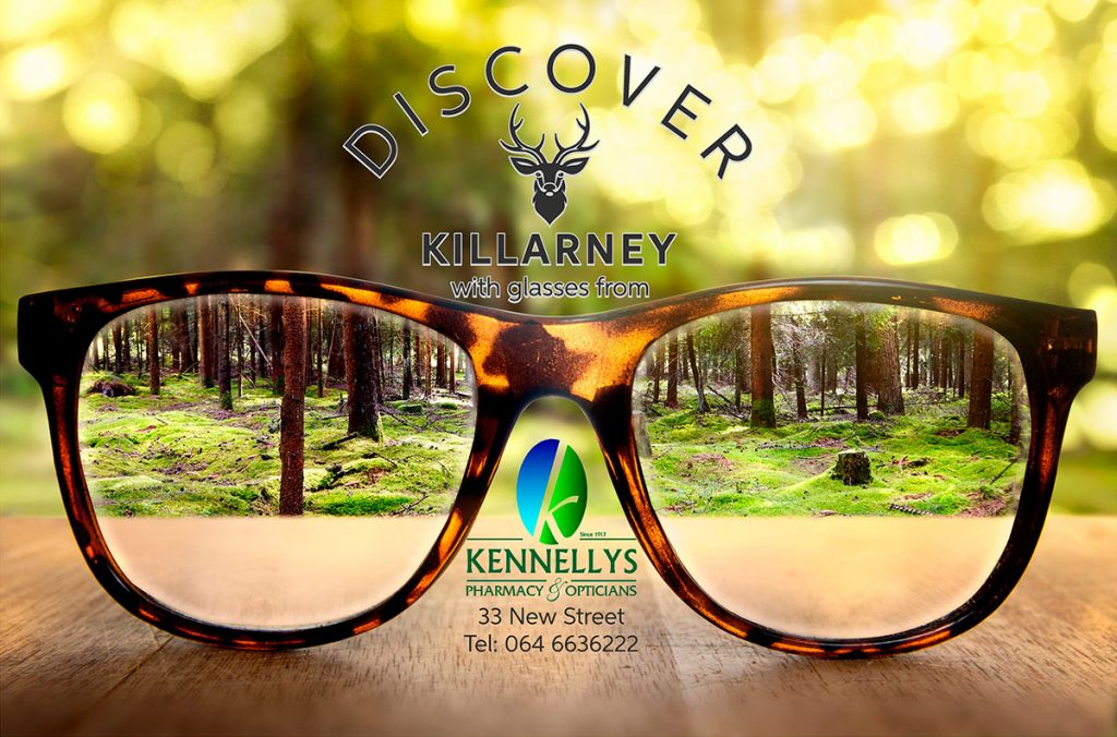 Discover Killarney