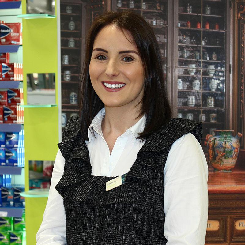 Tara Daly MPSI